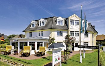 Sylter Domizil **** – Wenningstedt (Insel Sylt)