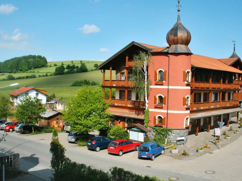 TUI KIDS CLUB Böhmerwald*** + Warzenried, Bayerischer Wald