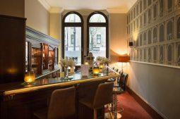 The Ascot Cologne - Bar