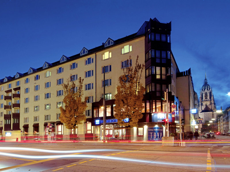 Tryp München City Center ****
