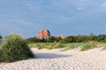 Upstalsboom Hotel am Strand ****,Horumersiel-Schillig