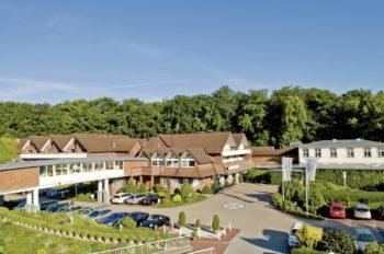 Upstalsboom Landhotel Friesland **** +, Varel