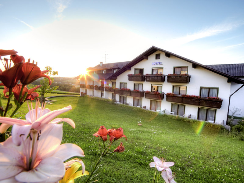 Urlaubshotel Binder ***, Büchlberg, Bayerischer Wald