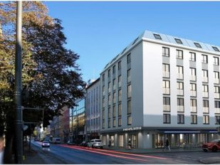 VI VADI Hotel Bayer 89 ****, München