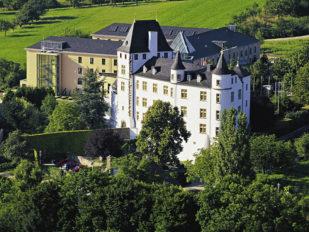 Victor´s Residenz Schloss Berg ****, Nennig