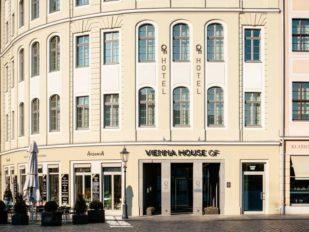Vienna House QF Dresden **** +,Dresden