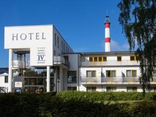 Hotel Vier Jahreszeiten Zingst **** +,Zingst