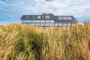 Wyn. Strandhotel Sylt**** Westerland (Insel Sylt),