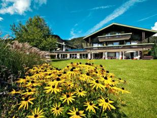 Hotel Zum Postillion ***, Reit Im Winkl, Bayerische Alpen