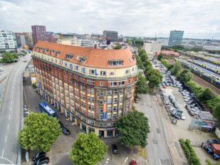 a&o Hamburg Hauptbahnhof **, Hamburg