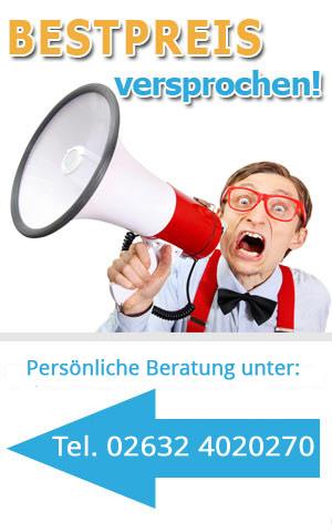Urlaub in Deutschland mit Tourismuszentrale-Deutshland.de
