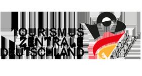 Logo - Tourismuszentrale Deutschland - Header