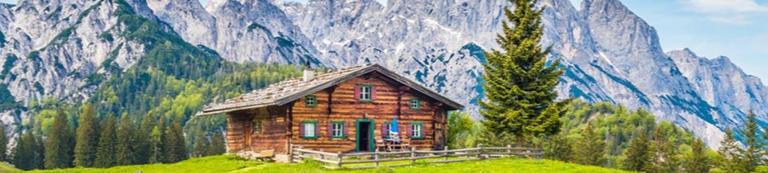 Urlaub in Bayern & Alpen